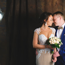 Wedding photographer Aleksandr Bagrecov (bagrecov). Photo of 31.03.2018