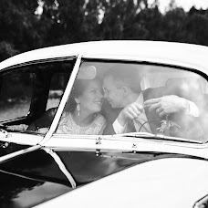 Wedding photographer Andrey Zhvakin (andy-z-z). Photo of 22.09.2017