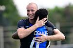 Club Brugge wint laatste oefenwedstrijd dankzij hattrick van Michael Krmencik