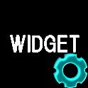Widget Settings icon