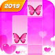 Butterfly Pink Piano Tiles - Magic Girl Kpop Music Download on Windows
