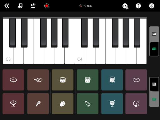 X Drum - 3D & AR 3.5 screenshots 12