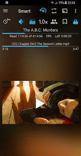 Smart AudioBook Player Full 3