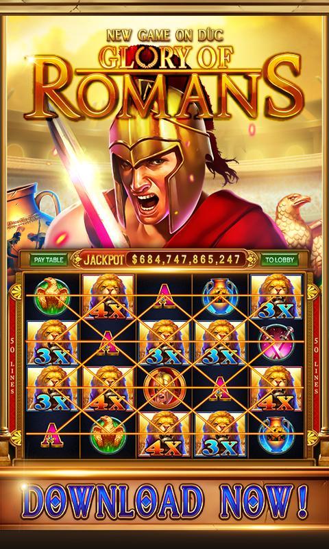 Free casino slots 4 u