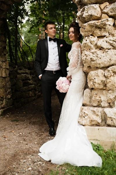 Wedding photographer Aleksandra Kharlamova (akharlamova). Photo of 25.10.2017