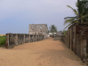 Photo: Ancien village