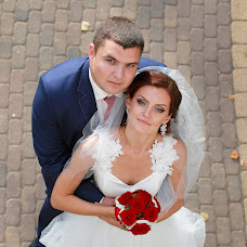 Wedding photographer Aleksandr Zmeevskiy (Aleksandr1). Photo of 12.10.2015