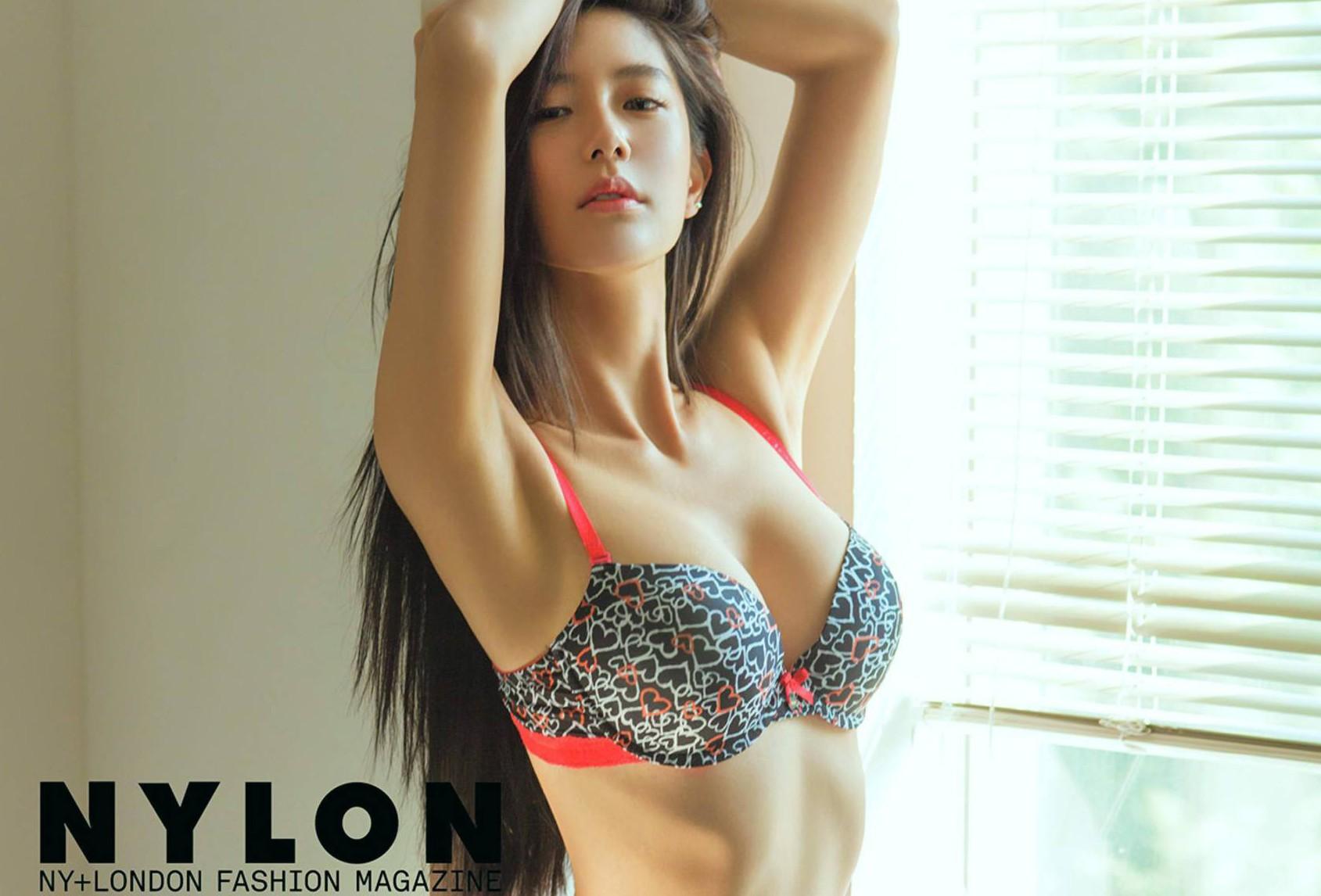Korea K Pop Female