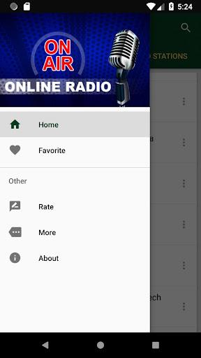 Ibiza Radio Stations screenshot 3