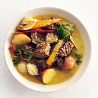 Kerala-Style Beef Stew