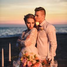Wedding photographer Pavel Belyaev (banzau). Photo of 03.06.2017