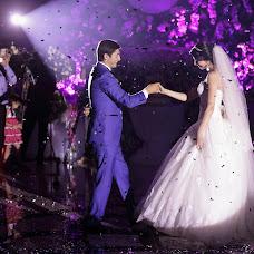 Wedding photographer Maksim Tulyakov (tulyakovstudio). Photo of 29.11.2015