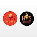 Bikram Yoga Brighton icon