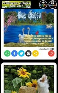 Mensagens e Flores para Você - náhled