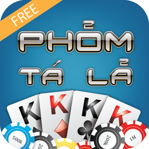 Phom - Ta La Games (apk) free download for Android/PC/Windows