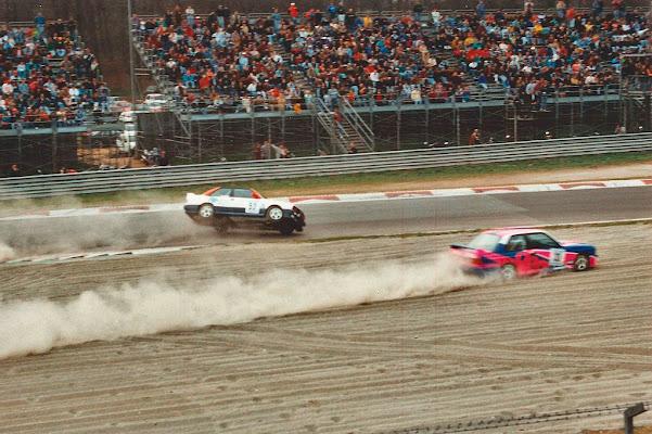 Monza 1986 di Sergio Acerbi