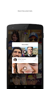 Oncam - Live Group Video Chat- screenshot thumbnail