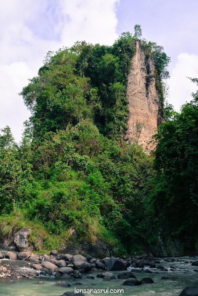 Tebing Kayangan kulon progo
