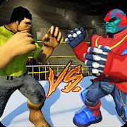 Superhero Fighting Club 2019 : Wrestling Games