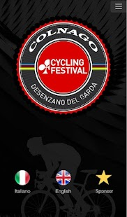 Colnago Cycling Festival- screenshot thumbnail