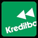 Kreditbankens MobilBank icon