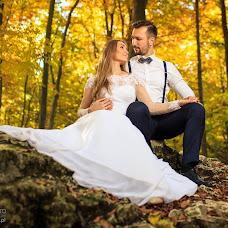 Wedding photographer Marcin Ausenberg (MarcinAusenberg). Photo of 08.11.2016