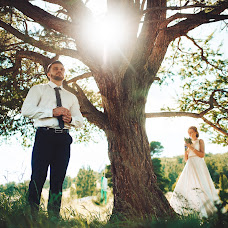 Wedding photographer Anna Antipanova (ArtAnna). Photo of 04.09.2017