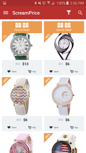 ScreamPrice - Happy Shopping screenshot 15