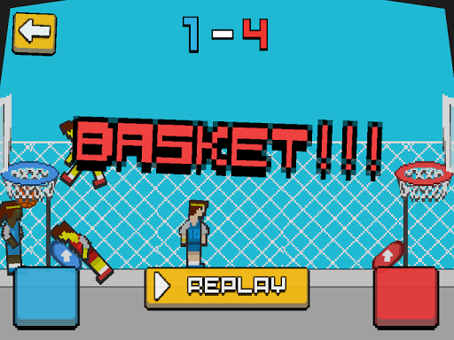 Basketball Physics for PC