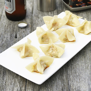 Potsticker Dumplings