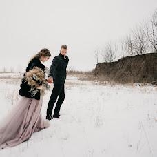 Свадебный фотограф Денис Погорелый (denpogorelyi). Фотография от 18.01.2019