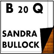Sandra Bullock Best 20 Quotes