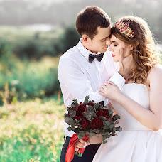 Свадебный фотограф Мария Петнюнас (petnunas). Фотография от 16.07.2016