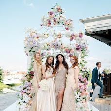 Wedding photographer Nikolay Abramov (wedding). Photo of 11.01.2018