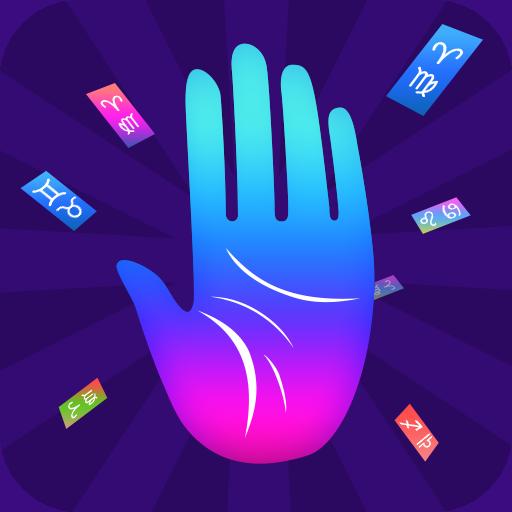 27+ Palm Reading App  JPG