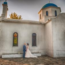 Wedding photographer Panos Ntoumopoulos (ntoumopoulos). Photo of 15.01.2016