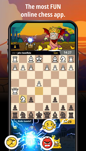 Chess Universe 1.0.5 screenshots 1