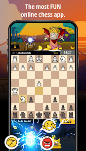 Chess Universe 1
