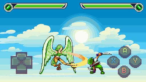 Black Flag: Pirates VS Fairy Super Battle 2.1.0 screenshots 5