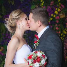 Wedding photographer Fedor Podgurskiy (TheodorSunray). Photo of 15.01.2017