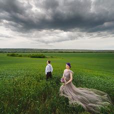 Wedding photographer Tatyana Kozhukhar (TMKozhukhar). Photo of 05.04.2018