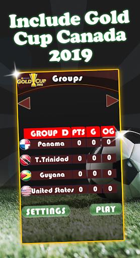 Air Soccer Ball u26bd ud83cuddfaud83cuddf8 5.3 screenshots 4