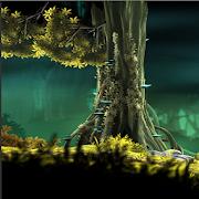 Live Wallpaper HD Magic Forest