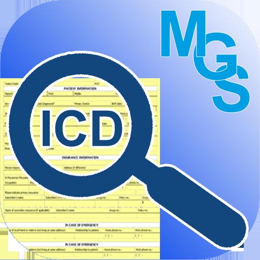 ICD-10 Diagnoseschlüssel