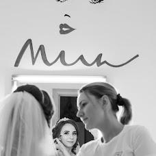 Wedding photographer Alla Odnoyko (Allaodnoiko). Photo of 17.12.2018