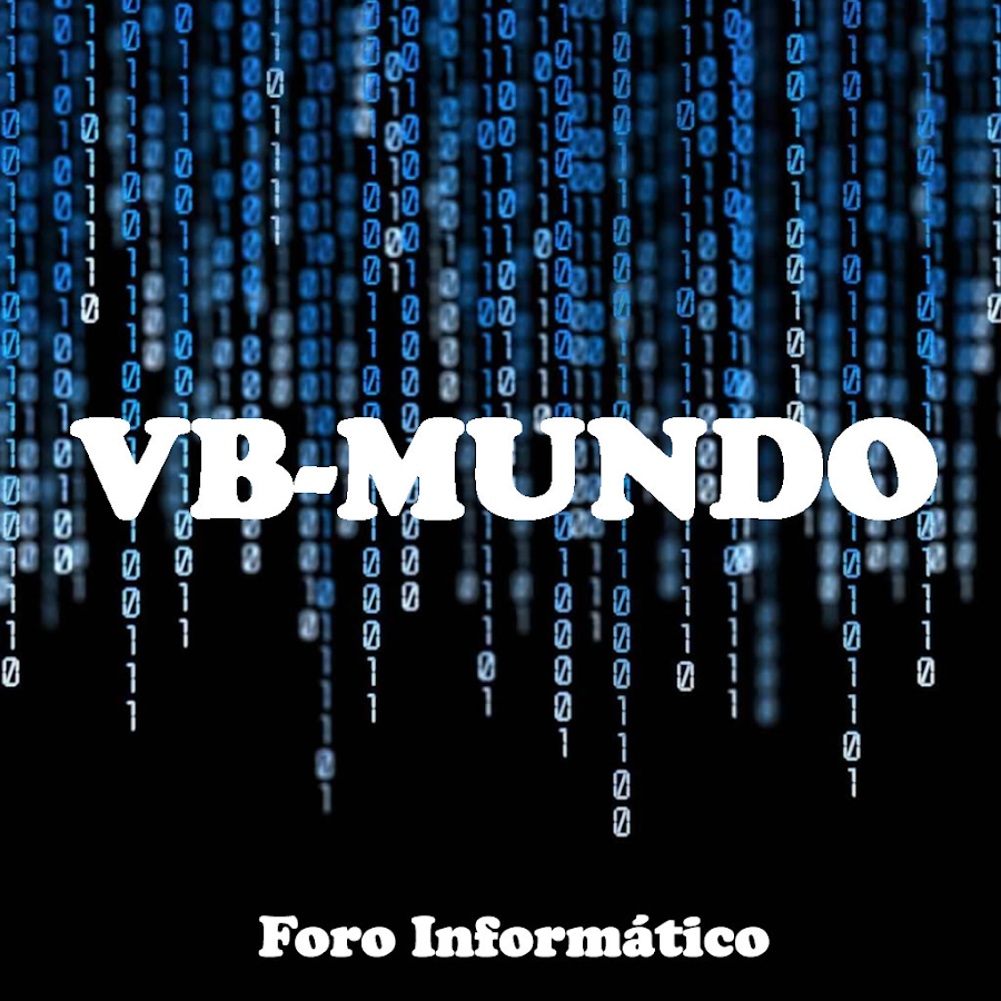 VB-MUNDO Foro Programación- screenshot