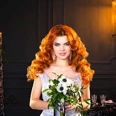 Wedding photographer Anna Kireeva (AnnaIvanova). Photo of 28.04.2017
