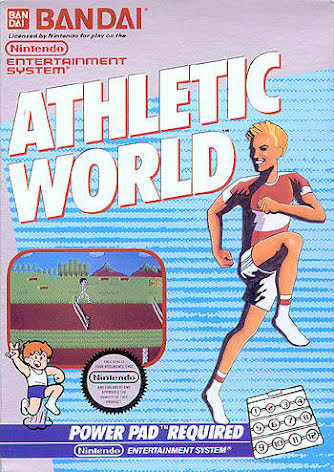 Family Fun Fitness Athletic World