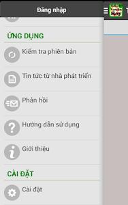 THE GIOI TRUYEN - TRUYEN HAY screenshot 2