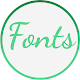 Free Fonts for Oppo APK